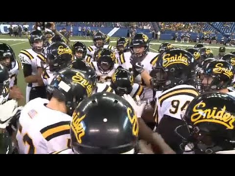 Extended Highlights: Snider beats Homestead at Lucas Oil Stadium on 9/16/17