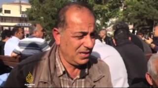 Görgü tanığı Ankara'daki patlamaları anlattı