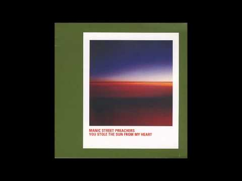 Manic Street Preachers - You stole the sun from my heart Mogwai remix