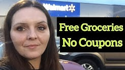 🏃‍♀️ Free Food Extreme Couponing At Walmart 4/7/19 To 4/13/19