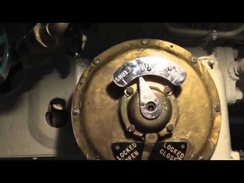 Field Trip to Battleship Cove Fall River M.A.  Part 1