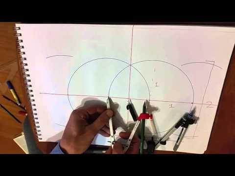 Vesica Pisces Ep2 Esoteric Design. How, where, when & why.
