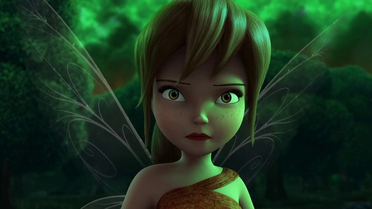 Download Gruff and Fawn saves Pixie Hollow