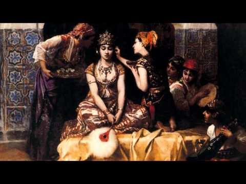Música Sefardí - La Reina Jerifa Mora