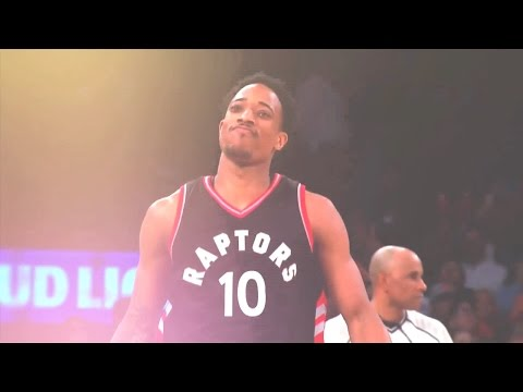 Never Forget - (2017 Toronto Raptors Playoff Hype Video)