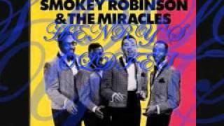 WOULD I LOVE YOU- SMOKEY ROBINSON & THE MIRACLES (HENZ OLDIES)