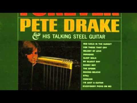 Forever - Pete Drake - Forever (1964)
