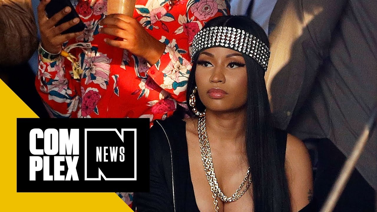 Here's Why Nicki Minaj Fans Are Upset With Her 'Queen' Pre-Order