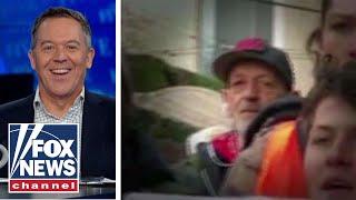 Gutfeld on the media's non-coverage of left-wing terror