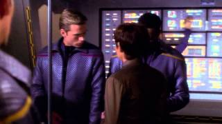 Star Trek Enterprise Trailer