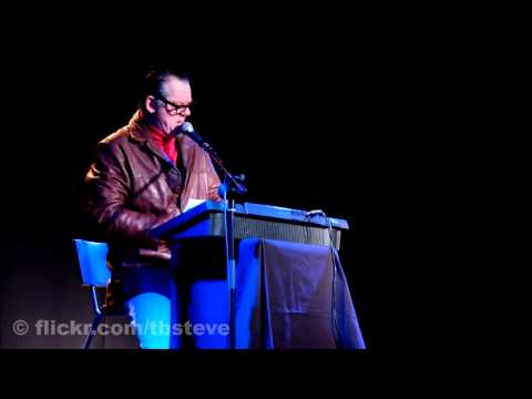 John Shuttleworth-