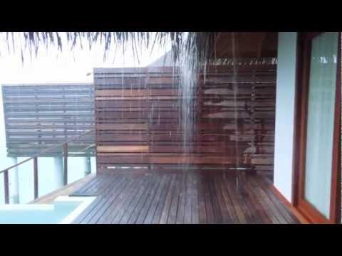 Rainy Season In Maldives