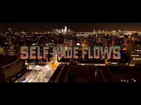 """Self Made Figi - """"Self Made Flows""""  (Official Music Video)"""