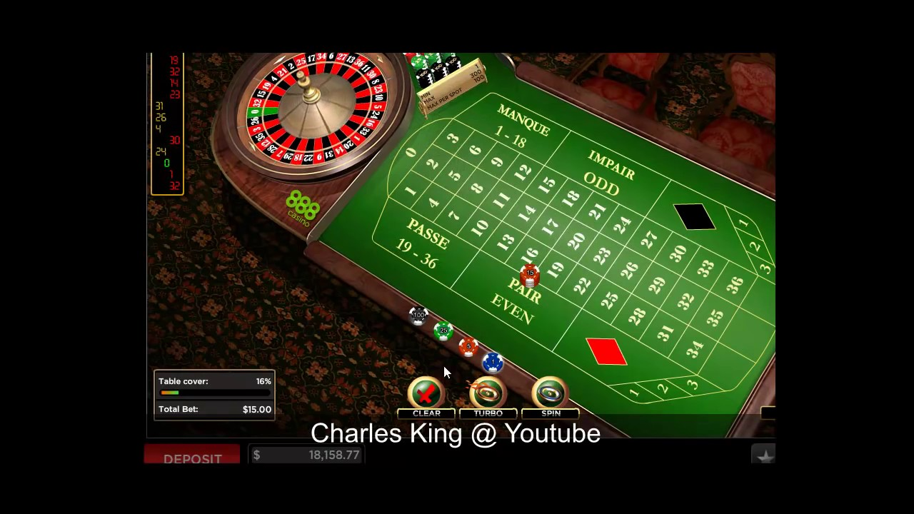 Youtube beat casino roulette legitimate review of casino royale 2006