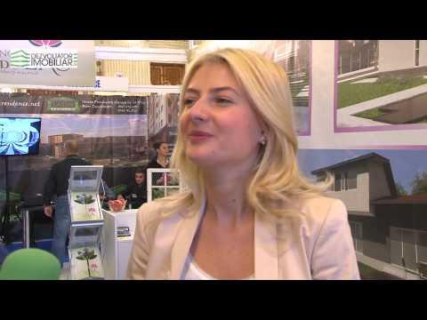 Interviu Andreea Comsa - Managing Director Premier Estate Management