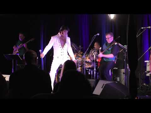 """Mark Anthony, """"A Big Hunk O' Love"""" - Video By Susan Quinn Sand"""
