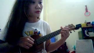 Trở về đi - Vân Anh Idol - Ukulele cover by Min Nguyen