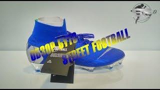 Обзор бутс Nike Mercurial Superfly VI 360 Elite от Street Football