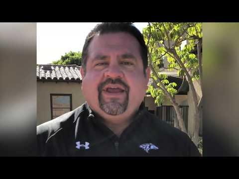 Bobby Medoza - Headmaster - Farimont HS - Anaheim, CA