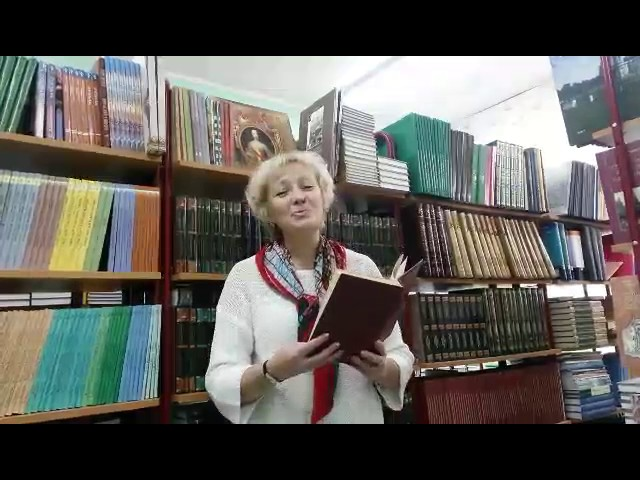 Изображение предпросмотра прочтения – ИринаМельникова читает произведение «Ворона и Лисица» И.А.Крылова
