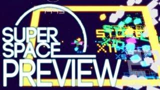 SUPER SPACE ____: GDC