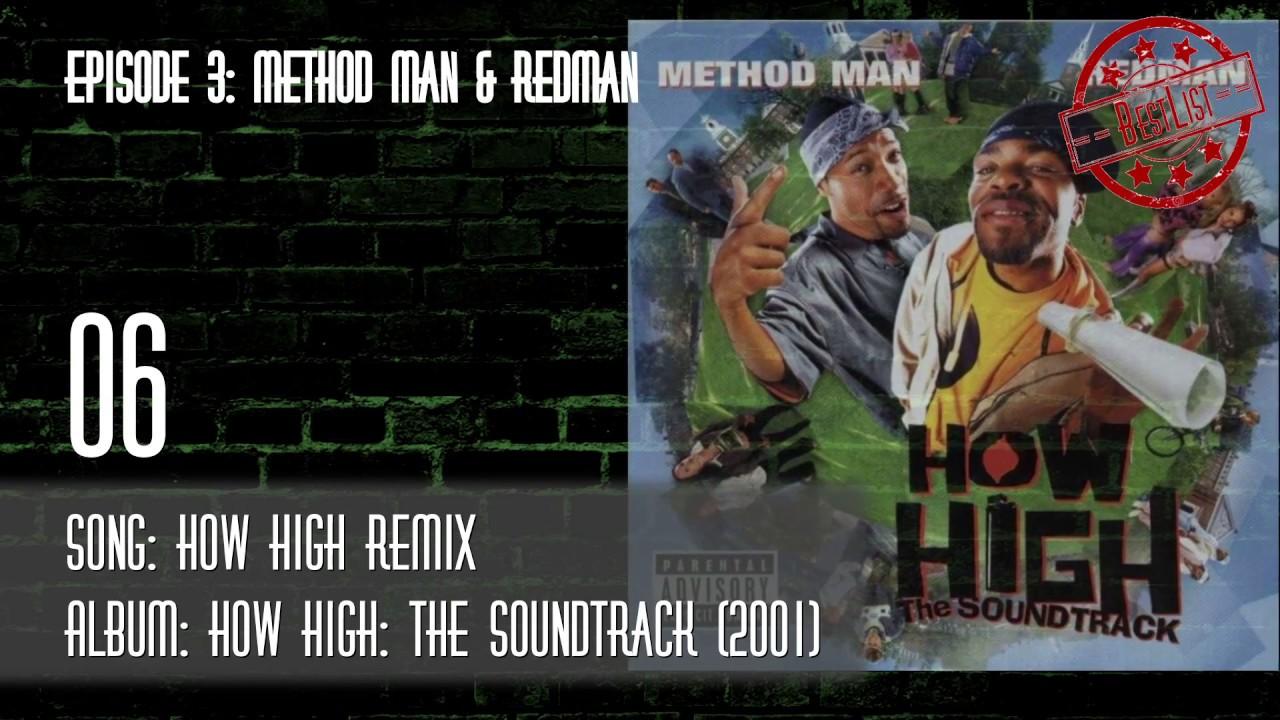Top 10 Method Man & Redman Songs