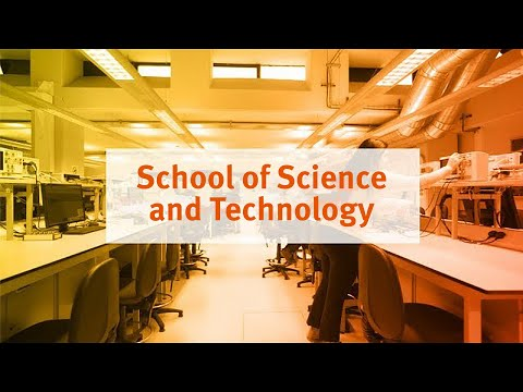 City, University of London: School of Mathematics, Computer Science and Engineering tour