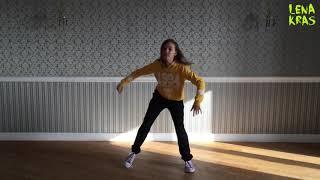 Hip Hop Moves / How to do Charleston, Alf, Bounce, Biz Markie - Part1