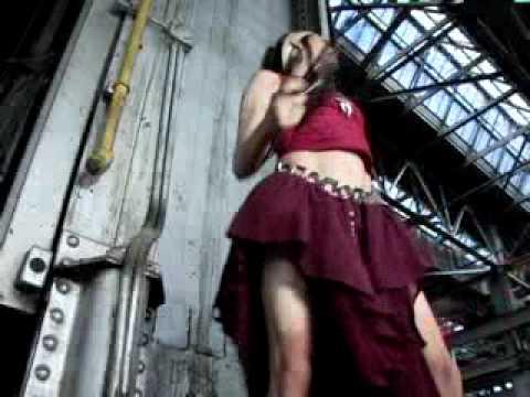 Cyd Schulte Dance Reel