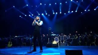 OOMPH! - Unter diesem Mond (live aus Moskau 14.9.2018)