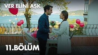 Ver Elini Aşk 11. Bölüm - Full Bölüm Final