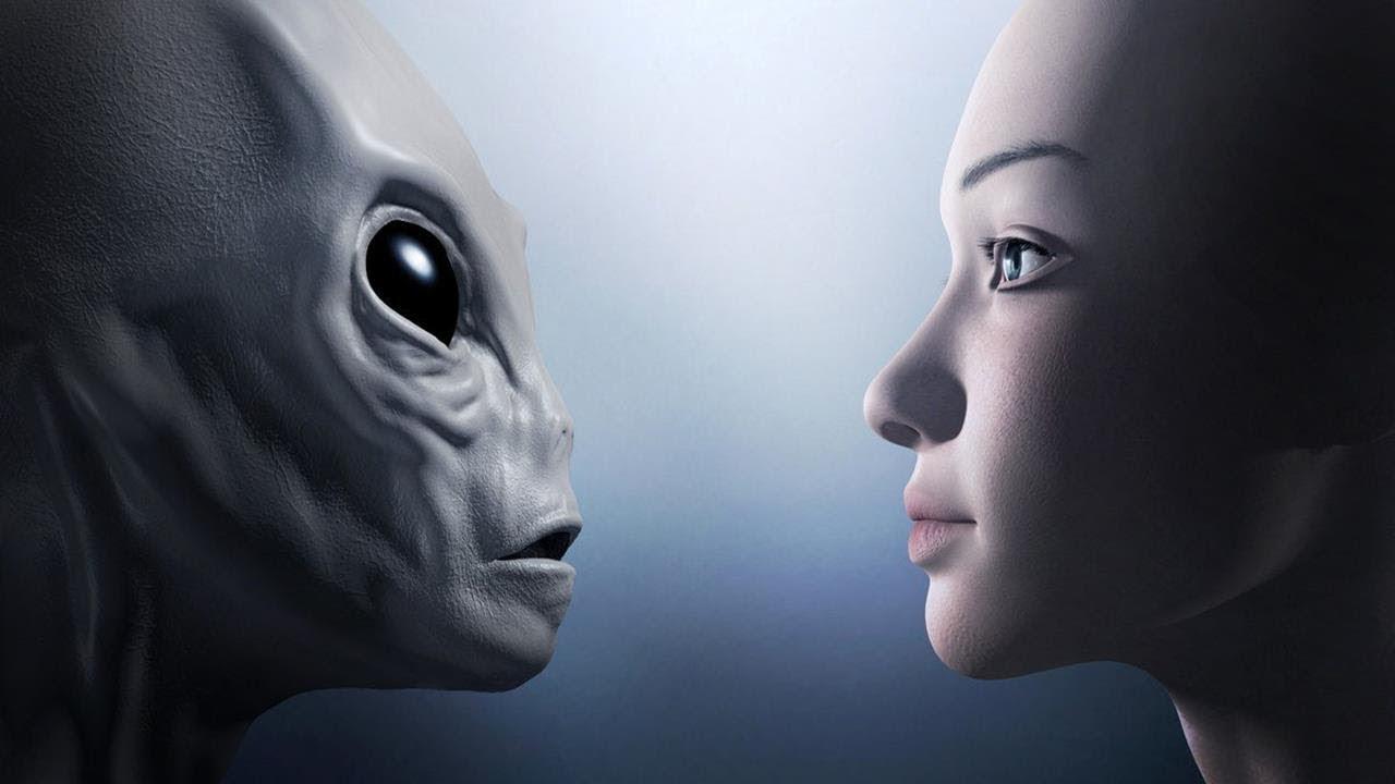 Kosmici i Ludzie a Zasada Nieingerencji