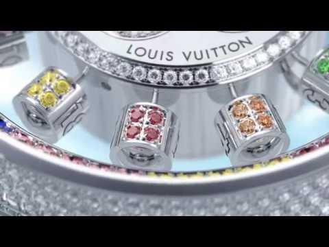 8f4af7293ec3 Фабрика времени: Louis Vuitton и его высокое часовое искусство :: Вещи ::  РБК.Стиль