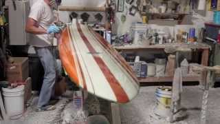 GENE COOPER ULTIMATE CRAFTSMAN PROJECT VISSLA FULL MOVIE