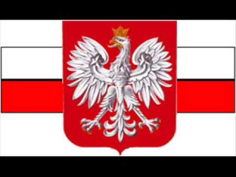 Hymn Polski   Mazurek Dąbrowskiego