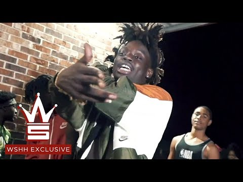 "GlokkNine ""Jit"" (WSHH Exclusive - Official Music Video)"