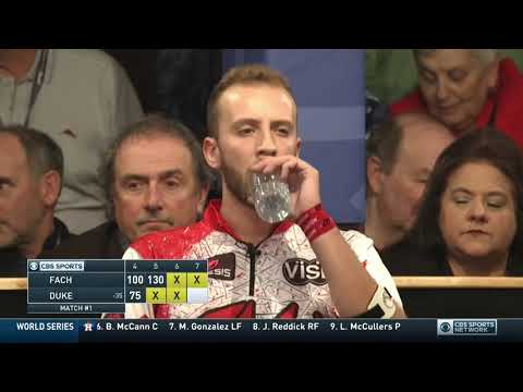 PBA Bowling US Open 11 01 2017 (HD)