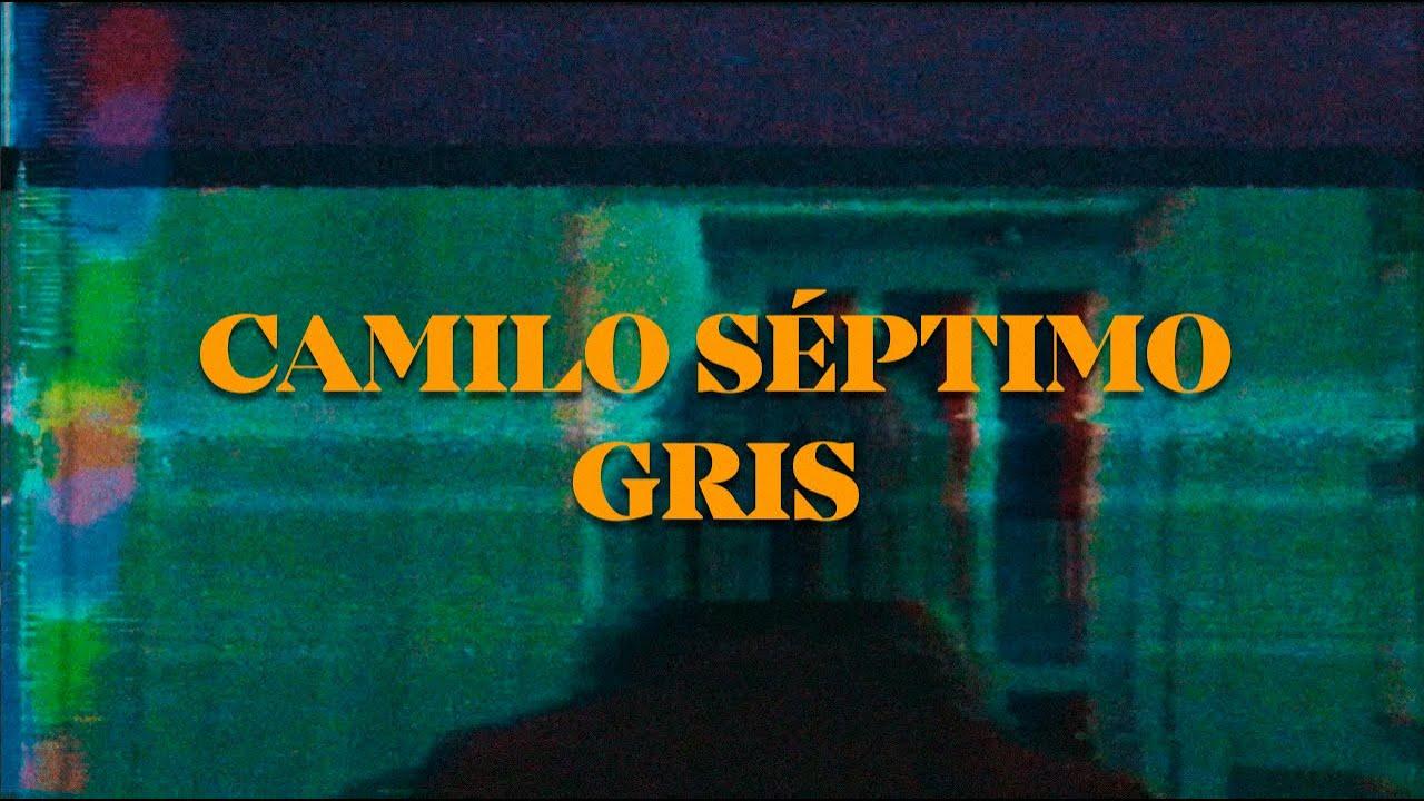 Gris - Camilo Séptimo