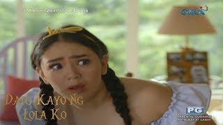 Daig Kayo ng Lola Ko: Sino ang kumain ng spaghetti?