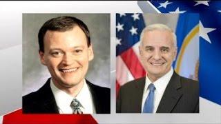 Talking Points: Minnesota Governor