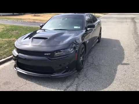 DODGE CHARGER R/T 392 SCAT PACK:  Aggressive throttle Modification using PEDAL COMMANDER