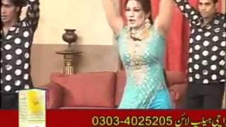 Saima Khan Best Dance... Tera ishq v a pagal mera husn v devana.flv