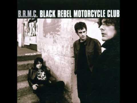 Black Rebel Motorcycle Club - As Sure as the Sun