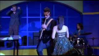 Lemonade Mouth- Livin On a Highwire (Karaoke)