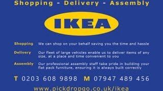 Ikea Malm Dresser Assembly Instructions Pickdropgo