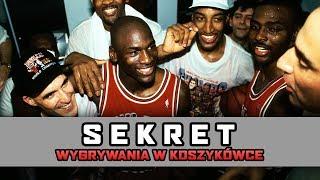 Sekret ZWYCIĘSTWA w koszykówce ► NBA po POLSKU