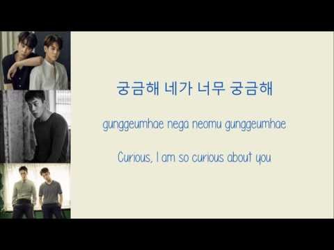 Beast - Curious [Hang, Rom & Eng Lyrics]