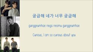 Video Beast - Curious [Hang, Rom & Eng Lyrics] download MP3, 3GP, MP4, WEBM, AVI, FLV Juli 2018