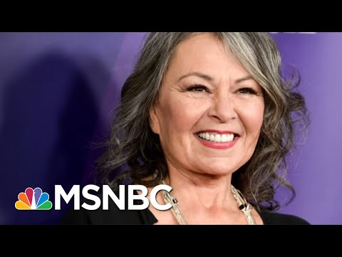 Roseanne Mulling To Fight Back. President Donald Trump Weighs In | Hardball | MSNBC
