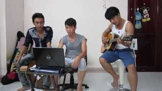 Cha MTV Guitar cover